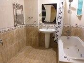 3 otaqlı yeni tikili - İnşaatçılar m. - 140 m² (28)