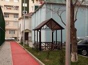 4 otaqlı köhnə tikili - Nərimanov r. - 100 m² (17)