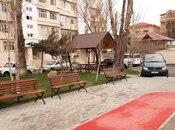 4 otaqlı köhnə tikili - Nərimanov r. - 100 m² (12)