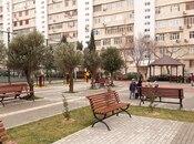 4 otaqlı köhnə tikili - Nərimanov r. - 100 m² (11)