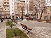 4 otaqlı köhnə tikili - Nərimanov r. - 100 m² (10)