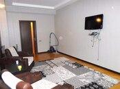 3 otaqlı yeni tikili - İnşaatçılar m. - 115 m² (6)