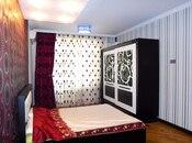 3 otaqlı yeni tikili - İnşaatçılar m. - 115 m² (7)