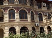 8 otaqlı ev / villa - Həzi Aslanov q. - 800 m² (2)