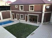 8 otaqlı ev / villa - Şah İsmayıl Xətai m. - 500 m² (10)