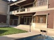 8 otaqlı ev / villa - Şah İsmayıl Xətai m. - 500 m² (3)