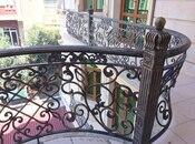 8 otaqlı ev / villa - Nərimanov r. - 1000 m² (22)