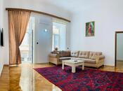 4 otaqlı köhnə tikili - Nəsimi r. - 140 m² (10)