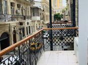 4 otaqlı köhnə tikili - Nəsimi r. - 140 m² (15)