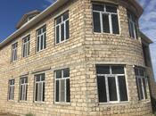 8 otaqlı ev / villa - Şağan q. - 450 m² (2)