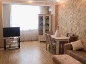 2 otaqlı yeni tikili - Həzi Aslanov m. - 90 m² (4)