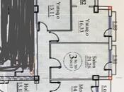 3 otaqlı yeni tikili - 28 May m. - 99 m² (3)