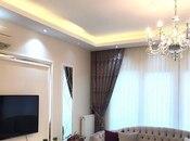 3 otaqlı yeni tikili - Şah İsmayıl Xətai m. - 125 m² (4)