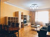 3 otaqlı yeni tikili - Nizami m. - 140 m² (3)