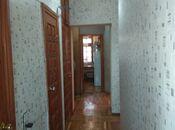 4 otaqlı köhnə tikili - Nəriman Nərimanov m. - 100 m² (19)