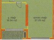 2 otaqlı yeni tikili - Şah İsmayıl Xətai m. - 69 m² (3)