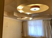 3 otaqlı yeni tikili - 3-cü mikrorayon q. - 136 m² (5)