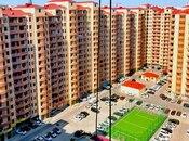 3 otaqlı yeni tikili - Şah İsmayıl Xətai m. - 140 m² (2)