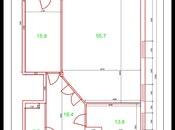 3 otaqlı yeni tikili - Yasamal q. - 115 m² (10)
