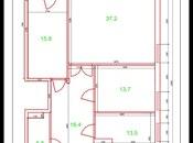 3 otaqlı yeni tikili - Yasamal q. - 115 m² (9)