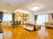 4 otaqlı yeni tikili - Nəsimi r. - 190 m² (8)