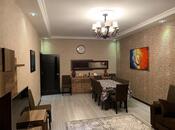 3 otaqlı yeni tikili - Yeni Yasamal q. - 130 m² (4)