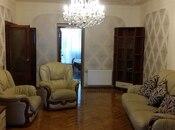 4 otaqlı köhnə tikili - Sahil m. - 125 m² (2)