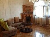 4 otaqlı köhnə tikili - Sahil m. - 125 m² (4)