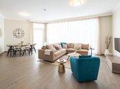 4 otaqlı yeni tikili - Nəsimi r. - 165 m² (4)