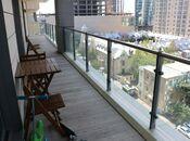 4 otaqlı yeni tikili - Nəsimi r. - 220 m² (3)