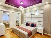 3 otaqlı yeni tikili - Qara Qarayev m. - 143 m² (2)