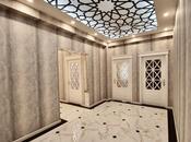 3 otaqlı yeni tikili - Qara Qarayev m. - 143 m² (9)