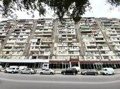3 otaqlı köhnə tikili - Yasamal r. - 84 m² (2)