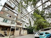 3 otaqlı köhnə tikili - Yasamal r. - 84 m² (6)