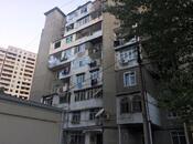 4 otaqlı köhnə tikili - Gənclik m. - 130 m² (37)