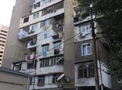 4 otaqlı köhnə tikili - Gənclik m. - 130 m² (23)