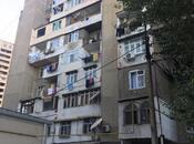 4 otaqlı köhnə tikili - Gənclik m. - 130 m² (45)