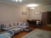 4 otaqlı yeni tikili - Yasamal r. - 210 m² (24)