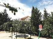 Bağ - Bilgəh q. - 323 m² (25)