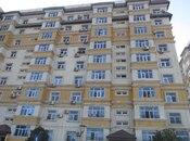 3 otaqlı köhnə tikili - Nəsimi m. - 85 m² (2)