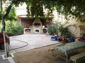 4 otaqlı ev / villa - M.Ə.Rəsulzadə q. - 110 m² (2)