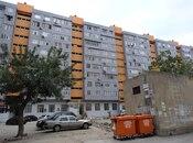 3 otaqlı köhnə tikili - Gənclik m. - 90 m² (9)