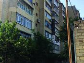 4 otaqlı köhnə tikili - Bakıxanov q. - 96 m² (2)