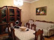 4 otaqlı köhnə tikili - Yasamal r. - 120 m² (6)