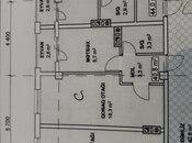 1 otaqlı yeni tikili - Xırdalan - 41 m² (3)