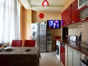 3 otaqlı yeni tikili - Gənclik m. - 110 m² (15)