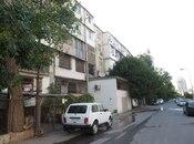 3 otaqlı köhnə tikili - Yasamal r. - 65 m² (40)