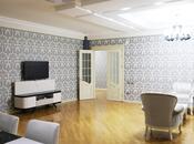 4 otaqlı yeni tikili - Park Zorge  - 210 m² (37)