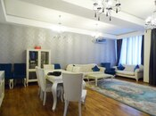 4 otaqlı yeni tikili - Elmlər Akademiyası m. - 173 m² (3)