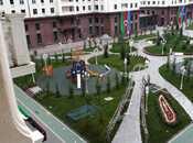 3 otaqlı yeni tikili - Elmlər Akademiyası m. - 119 m² (15)